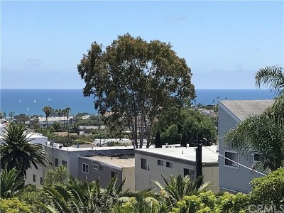 Dana Point Condo/Townhouse For Sale: 33791 Mariana Drive #3