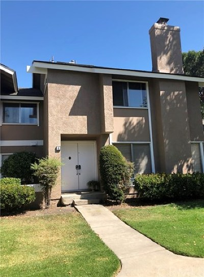 Irvine CA Condo/Townhouse For Sale: $659,999