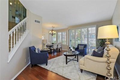 Laguna Niguel Single Family Home For Sale: 24561 Mando Drive