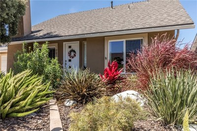 Huntington Beach Single Family Home For Sale: 9871 Bond Circle