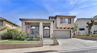Rancho Santa Margarita Single Family Home For Sale: 18 Wildemere