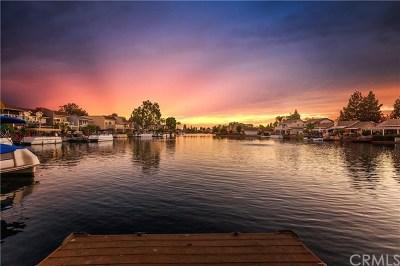 Lake Forest Single Family Home For Sale: 24472 Toledo Lane