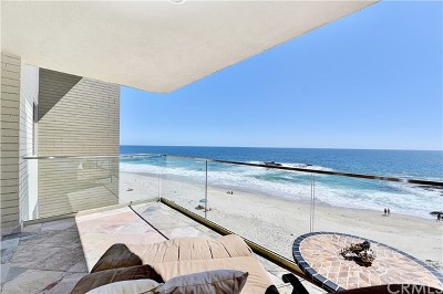 Laguna Beach Condo/Townhouse For Sale: 31755 Coast #410