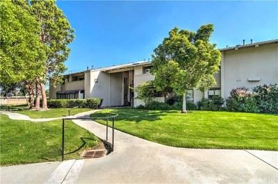 Huntington Beach Condo/Townhouse For Sale: 8777 Tulare Drive #408H