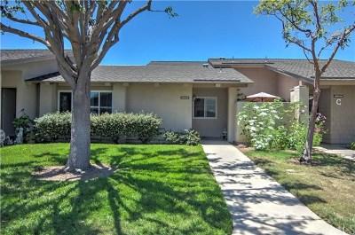 Huntington Beach Condo/Townhouse For Sale: 8886 Plumas Circle #1122B