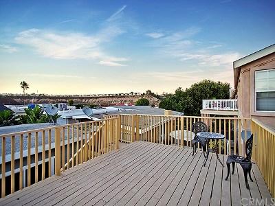 Newport Beach Mobile Home For Sale: 99 Yorktown