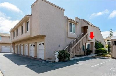 San Clemente Condo/Townhouse For Sale: 2928 Camino Capistrano #5D