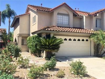 Laguna Niguel Single Family Home For Sale: 24246 Bonnie Lane