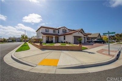 Fountain Valley Single Family Home For Sale: 17149 Mimosa Circle