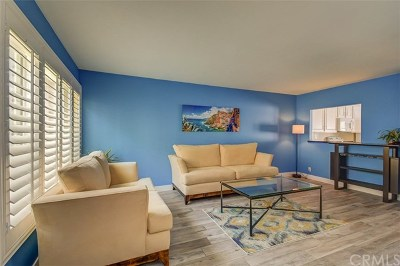 Lake Forest Condo/Townhouse For Sale: 25885 Trabuco Road #14