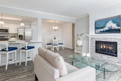 Laguna Woods Condo/Townhouse For Sale: 3036 Via Vista #A