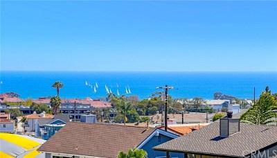 Dana Point Condo/Townhouse For Sale: 33895 Calle La Primavera