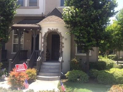 Aliso Viejo Condo/Townhouse For Sale: 27 Tulare Drive