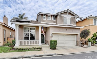 Rancho Santa Margarita Single Family Home For Sale: 55 Acorn Ridge