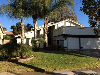 Upland Single Family Home For Sale: 905 Deborah Street