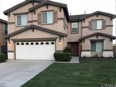 Fontana Single Family Home For Sale: 16197 Lake Padden Lane