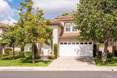 Mission Viejo Single Family Home For Sale: 21292 Canea
