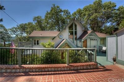 Lake Arrowhead Single Family Home For Sale: 965 Nadelhorn Drive