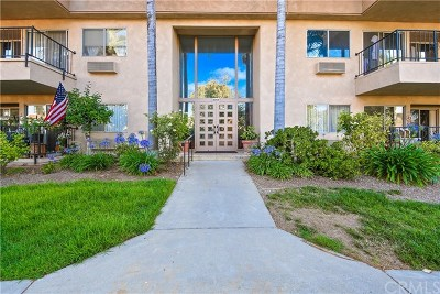 Laguna Woods Condo/Townhouse For Sale: 2354 Via Mariposa W #1E