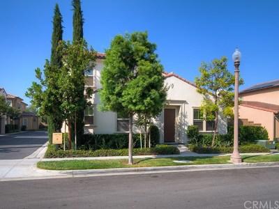 Irvine Single Family Home For Sale: 146 Desert Bloom