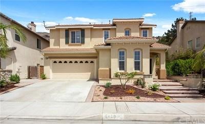Orange Single Family Home For Sale: 7489 E Crown