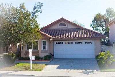 Rancho Santa Margarita Single Family Home For Sale: 12 Pasada Valiente