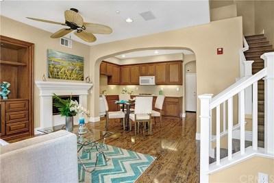 Irvine CA Condo/Townhouse For Sale: $695,000