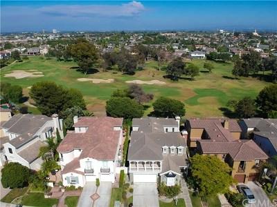 Huntington Beach Single Family Home For Sale: 19302 Beckonridge Lane