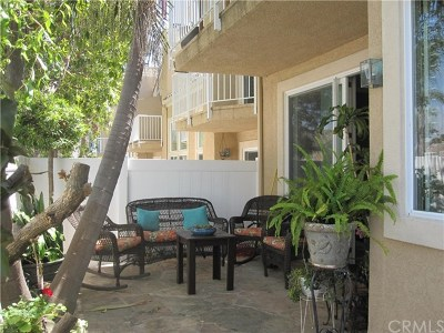 Laguna Niguel Condo/Townhouse For Sale: 29422 Via Napoli #119