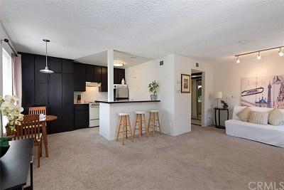 Mission Viejo CA Condo/Townhouse For Sale: $245,000