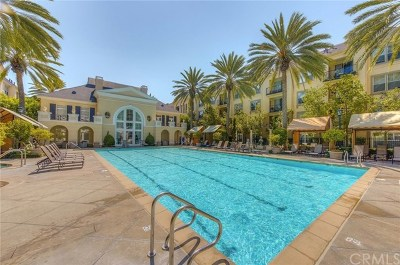 Irvine Condo/Townhouse For Sale: 3429 Watermarke Place