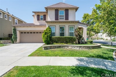 Ladera Ranch Single Family Home For Sale: 21 University Avenue