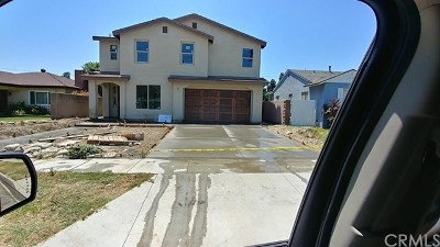 Lakewood Single Family Home Active Under Contract: 4333 Woodruff Avenue