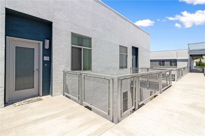 Anaheim Condo/Townhouse For Sale: 435 W Center Street Promenade #410