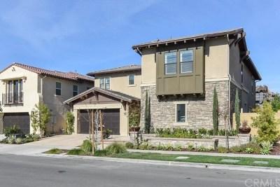 Irvine Single Family Home For Sale: 105 Calderon