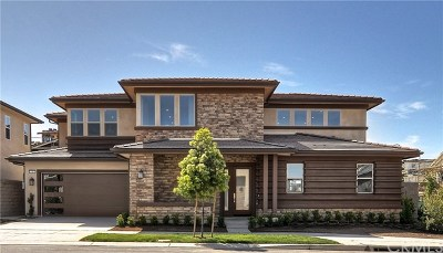 Irvine Single Family Home For Sale: 76 Cartwheel