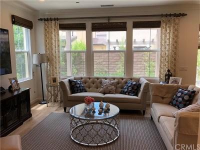 Irvine CA Condo/Townhouse For Sale: $985,000