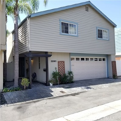 San Juan Capistrano Single Family Home For Sale: 32981 Calle Del Tesoro