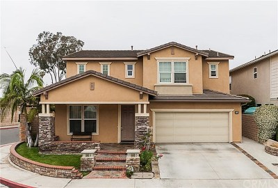 Fountain Valley Single Family Home For Sale: 17923 Point Reyes Street
