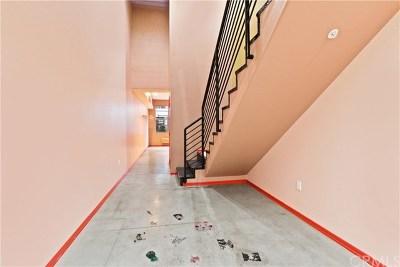 Santa Ana Single Family Home For Sale: 253 N Bush Street