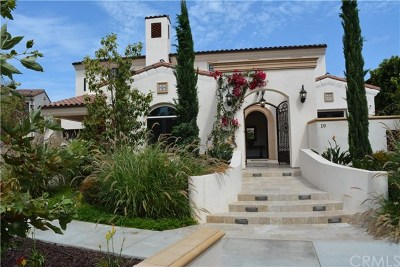 Ladera Ranch Single Family Home For Sale: 19 Alexa Lane