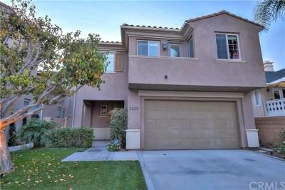 Costa Mesa Single Family Home For Sale: 2459 Irvine Avenue