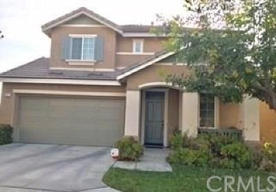 Riverside Single Family Home For Sale: 6257 Longmeadow Street