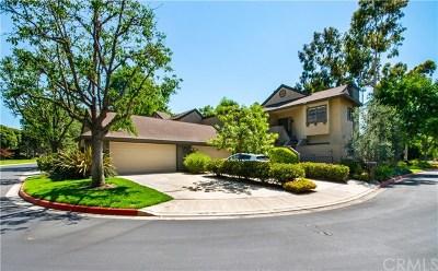 Irvine Condo/Townhouse For Sale: 66 Rainbow Ridge #34