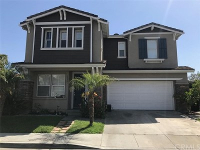 San Juan Capistrano Single Family Home For Sale: 29801 Summer Walk Drive