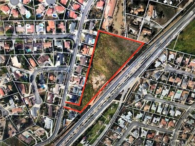 Riverside Residential Lots & Land For Sale: Golden West Avenue