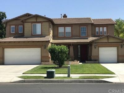 Yucaipa Single Family Home For Sale: 11949 Southwind Way