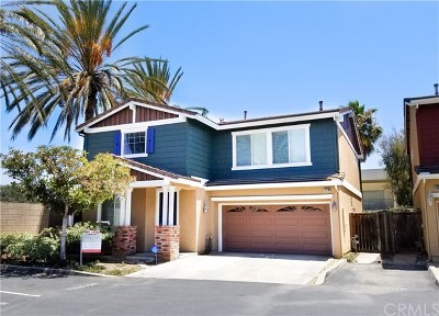 Garden Grove Single Family Home For Sale: 12296 Donald Reed Lane