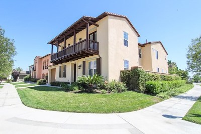 Upland Single Family Home For Sale: 1306 Leggio Lane