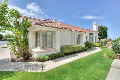 Rancho Santa Margarita Condo/Townhouse For Sale: 17 Calle Katrina